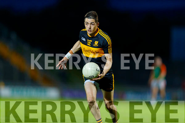 Brian Looney, Dr. Crokes during the Kerry County Senior Football Championship Semi-Final match between Mid Kerry and Dr Crokes at Austin Stack Park in Tralee, Kerry.