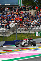 July 2nd 2021; F1 Grand Prix of Austria, free practise sessions;  99 GIOVINAZZI Antonio (ita), Alfa Romeo Racing ORLEN C41