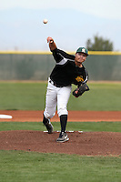 Conner O'Neil - 2014 Central Arizona College Vaqueros (Bill Mitchell)