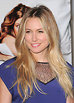 """Sarah Carter attends the L.A. Premiere of """"A Little Help"""" held at Sony Pictures Studios in Culver City ,California on July 14,2011                                                                               © 2011 DVS / Hollywood Press Agency"""