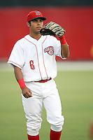 Sarasota Reds 2008