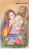 Alfredo, HOLY FAMILIES, HEILIGE FAMILIE, SAGRADA FAMÍLIA, paintings+++++,BRTOEC26115,#xr#