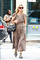 NEW YORK, NY- June 07: Nicky Hilton Rothschild seen in Noho in New York City on June 07, 2021. <br /> CAP/MPI/RW<br /> ©RW/MPI/Capital Pictures