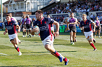 London Scottish Football Club v Cornish Pirates - 21.09.2019