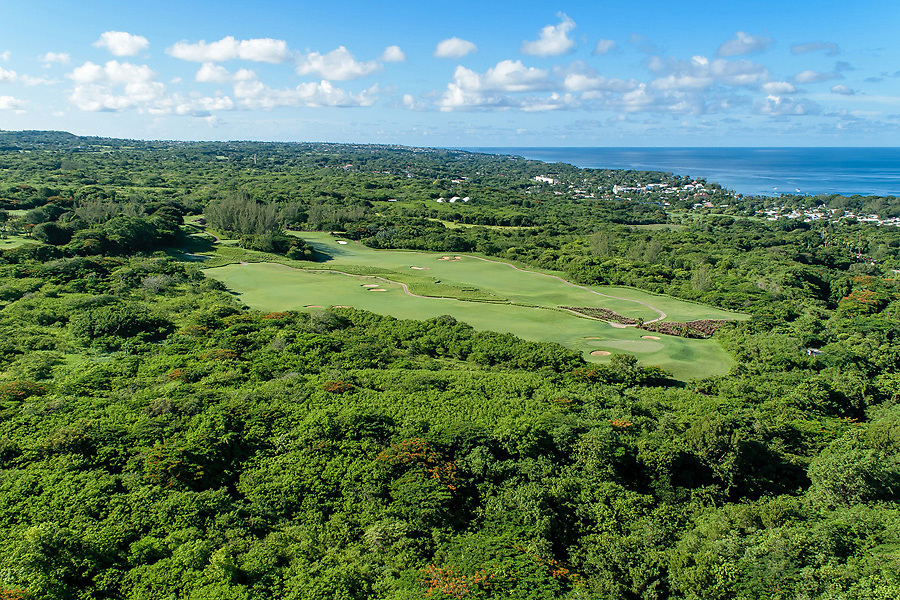 Royal Westmoreland Golf Course, Barbados