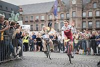 "Tony Martin (GER/Katusha-Alpecin)<br /> <br /> ""Le Grand Départ"" <br /> 104th Tour de France 2017 <br /> Team Presentation in Düsseldorf/Germany"