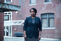 Ayanna Pressley - Massachusetts 7th Congressional District - Stump Speech - Chelsea, MA - 27 June 20