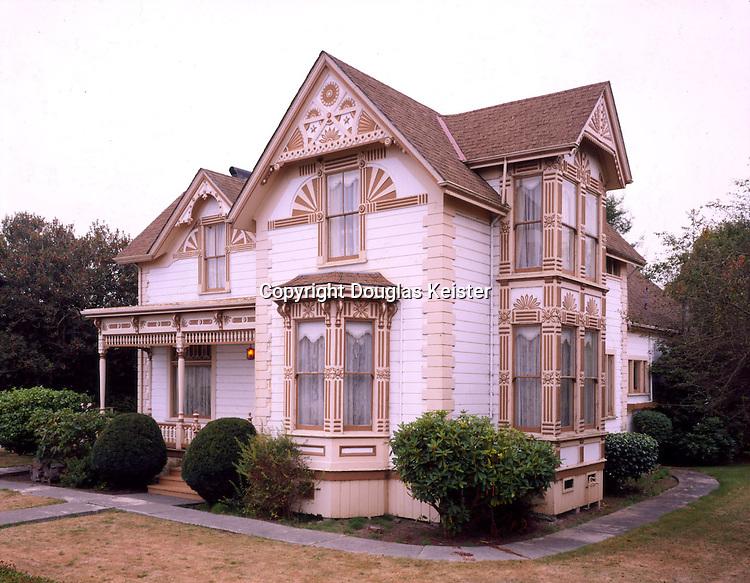 923 Main St.Ferndale, CA