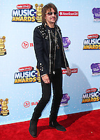 LOS ANGELES, CA, USA - APRIL 26: Richie Sambora at the 2014 Radio Disney Music Awards held at Nokia Theatre L.A. Live on April 26, 2014 in Los Angeles, California, United States. (Photo by Xavier Collin/Celebrity Monitor)