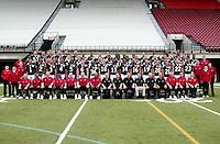 Ottawa Renegades team photo 2003. Photo Scott Grant