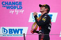 #33 Max Verstappen RedBull Racing Honda. Formula 1 World championship 2021, Styrian GP 2021, Race 27June 2021<br /> Photo Federico Basile / Insidefoto