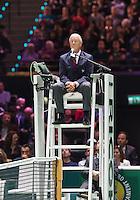 Februari 15, 2015, Netherlands, Rotterdam, Ahoy, ABN AMRO World Tennis Tournament,<br /> Photo: Tennisimages/Henk Koster