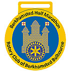 2014-03-02 Berkhamsted Half