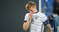 6th August 2020, Basel, Switzerland. UEFA National League football, Switzerland versus Germany;  Toni Kroos