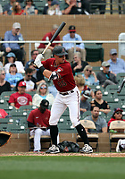 Andy Young - Arizona Diamondbacks 2020 spring training (Bill Mitchell)