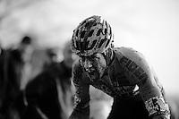 Tom Meeusen (BEL/Telenet-Fidea) always has his warface on<br /> <br /> GP Sven Nys 2015