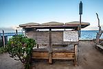 Private Hut At Lae Hi Beach