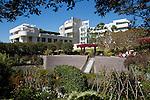 United States of America, California, Los Angeles: Getty Center museum | Vereinigte Staaten von Amerika, Kalifornien, Los Angeles: Getty Center Museum
