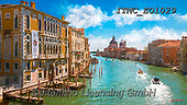 Marcello, LANDSCAPES, LANDSCHAFTEN, PAISAJES, paintings+++++,ITMCEO1029,#l#, EVERYDAY,Venice,channel,channels