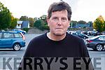 Mike Osbourne from Killarney