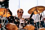 Cheap Trick 1980 Bun E Carlos Summer Blowout at the Coliseum<br /> © Chris Walter