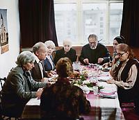 Круговорот (1986)