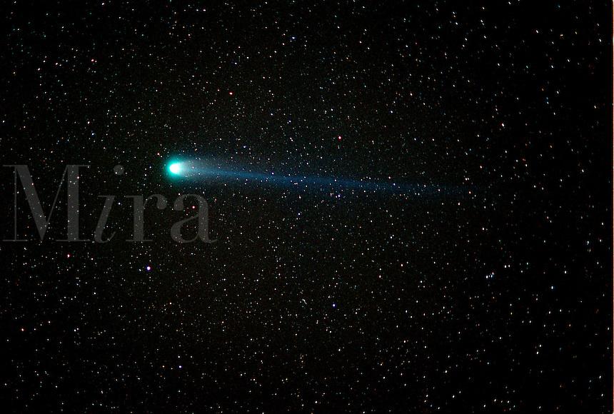 Shooting star.