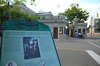 Ottawa (ON) CANADA - Mai 21, 2012 - Royal Canadian Mint Museum