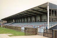 The Terence McMillan Stadium, Prince Regent Lane (London), pictured circa 1992 - Gavin Ellis/TGSPHOTO - Self billing applies where appropriate - 0845 094 6026 - contact@tgsphoto.co.uk - NO UNPAID USE..
