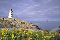 Canadian Maritime Provinces