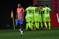 2021.02.14 La Liga Granada CF VS Atletico de Madrid