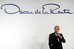 Best Dressed Luncheon 2010 Oscar de la Renta Fashion Show