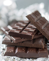 Gastronomie générale/ Chocolat Noir