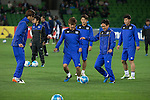 MELBOURNE VICTORY (AUS) vs GAMBA OSAKA (JPN) during the 2016 AFC Champions League Group G Match Day 6 match on 03 May 2016 in Melbourne, Australia.