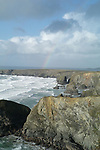 England.; Cornwall,Carnewas