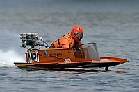 M-21   (Outboard Hydroplane)