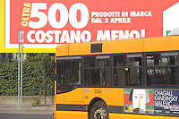- economic crisis, advertising for the sale of discounted goods<br /> <br /> - crisi economica, pubblicit? per la vendita di merci scontate