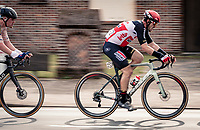 John Degenkolb (DEU/Lotto-Soudal)<br /> <br /> 44th AG Driedaagse Brugge-De Panne 2020 (1.UWT)<br /> 1 day race from Brugge to De Panne (203km shortened to 188km due to the windy weather conditions) <br /> <br /> ©kramon