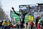 Paris-Nice 2021 Stage 2 Oinville-sur-Montcient to Amilly
