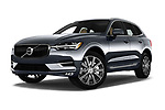 Volvo XC60 Inscription 4WD SUV 2018