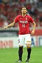 Soccer : 2017 J1 League - Urawa Red Diamonds 2-2 Sagan Tosu
