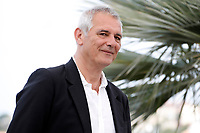 LAURENT CANTET - Cannes 2017 - L'Atelier photocall during Cannes Film Festival in Cannes, France, 22/05/2017. # 70EME FESTIVAL DE CANNES - PHOTOCALL 'L'ATELIER'