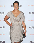 Judy Reyes at The Glamour Reel Moments held at The Directors Guild of America in West Hollywood, California on October 24,2011                                                                               © 2011 Hollywood Press Agency