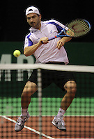 6-2-10, Rotterdam, Tennis, ABNAMROWTT, First quallifying round,   Jan Hajek