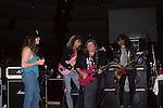 SAM KINISON, Jon Bon Jovi, TM Stevens, Billy Sheehan,