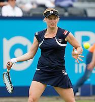 19-06-12, Netherlands, Rosmalen, Tennis, Unicef Open,    Kim Clijsters