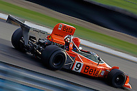 James King, #9 Beta March (1976 761-08)