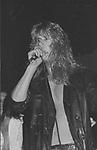 Heretic  Mike Howe  1987