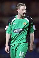 Matthew Saunders