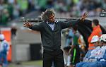 Atlético Nacional igualó 1-1 ante Deportes Tolima.  Fecha 5 Cuadrangulares Liga Águila II-2019.